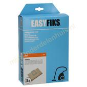 Easyfiks Easyfiks stofzuigerzakken voor Fam Swingtop