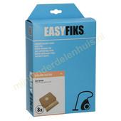 Easyfiks Easyfiks stofzuigerzakken voor Holland Electro Dust Buster / Splendy 2000