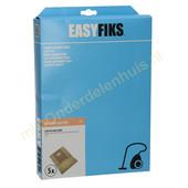 Easyfiks Easyfiks stofzuigerzakken voor Holland-Electro 5000