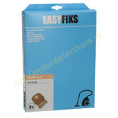 Easyfiks Easyfiks stofzuigerzakken voor Holland-Electro 4000