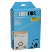 Easyfiks Easyfiks stofzuigerzakken voor Holland Electro Birdy