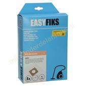 Easyfiks Easyfiks stofzuigerzakken voor Holland-Electro Sweefty