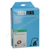 Easyfiks Easyfiks stofzuigerzakken voor Zelmer 1000