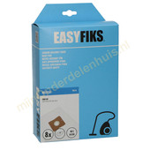 Easyfiks Easyfiks stofzuigerzakken voor Nilfisk GM100  30050002