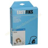 Easyfiks Easyfiks stofzuigerzakken voor Nilfisk Power 128389187