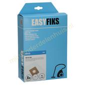 Easyfiks Easyfiks stofzuigerzakken voor Nilfisk GM200 81846000