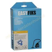 Easyfiks Easyfiks stofzuigerzakken voor Miele G-N 9917730