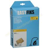 Easyfiks Easyfiks stofzuigerzakken voor Miele D  485424