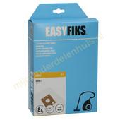 Easyfiks Easyfiks stofzuigerzakken voor Miele E