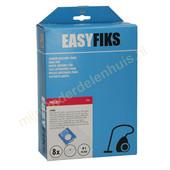 Easyfiks Easyfiks stofzuigerzakken voor Philips S-Bag