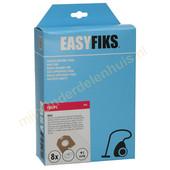 Easyfiks Easyfiks stofzuigerzakken voor Philips Oslo+