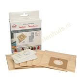 Moulinex Originele stofzuigerzakken voor Moulinex Compacteo ZR003901