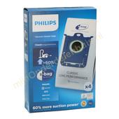 Philips Originele stofzuigerzakken van Philips S-Bag FC8021/03