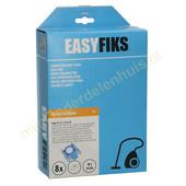 Easyfiks Easyfiks stofzuigerzakken voor Bosch Type G