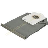 Philips Herbruikbare stofzuigerzak voor Philips S-Bag 432200493371 CRP485/01
