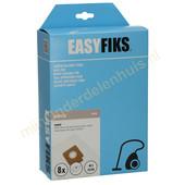 Easyfiks Easyfiks stofzuigerzakken voor Waves VC106109