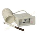 Universeel Universeel thermometer voor inbouw 401UN