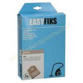 Easyfiks Easyfiks stofzuigerzakken voor Rowenta Bully ZR81