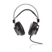 Nedis Gaming headset voor de PC GHST400BK
