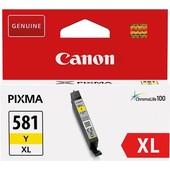 Canon Originele Canon inktcartridge CLI-581Y XL geel 2051C001