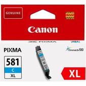 Canon Originele Canon inktcartridge CLI-581C XL blauw 2049C001
