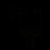 Gardena Gardena universele waterdief voor kraan 14-17mm 2908-20.953.01/2018