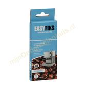 Easyfiks Easyfiks reiniger voor Bosch koffiemachine 00311970