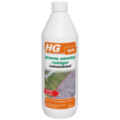 HG HG groene aanslagreiniger