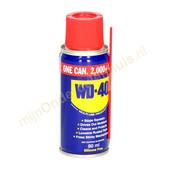 WD-40 WD-40 classic multi use spuitbus 80ml 10-01791A