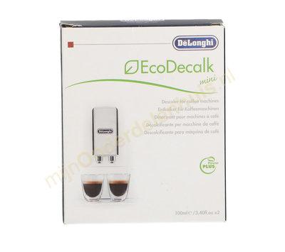 Delonghi ontkalker voor koffiemachine 5513296011 DLSC200