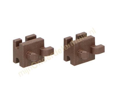 Bosch houder van magnetron 00637444