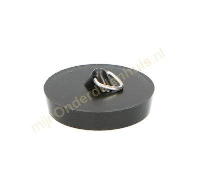 DPS plugstop zwart 50.5mm