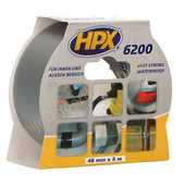 HPX HPX pantsertape repair zilver CB5005