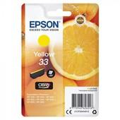 Epson Originele Epson Inktcartridge geel T3344 C13T33444020