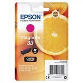 Epson Originele Epson Inktcartridge rood T3343 C13T33434020