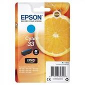 Epson Originele Epson Inktcartridge blauw T3342 C13T33424012