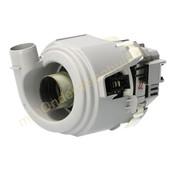 Bosch Bosch hitte-/ circulatie pomp van vaatwasser 00657137