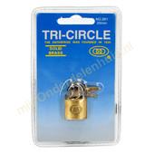 Tri-circle Slot hangslot Tri-circle 20mm