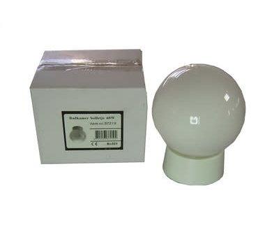 VB plafonniere compleet max 60 Watt