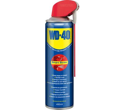 Spray WD 40