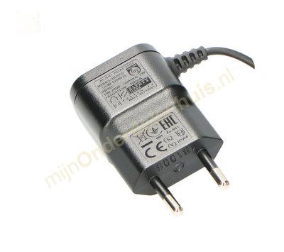 Philips adapter van scheerapparaat 422203621751