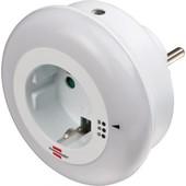 Brennenstuhl Brennenstuhl LED nachtlamp met schemersensor 1173260