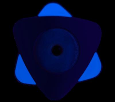 Alecto nachtlamp met schemerschakelaar led ANV20