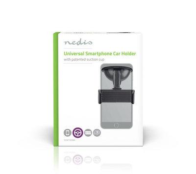 Nedis universele smartphone houder voor auto SCMT500BK