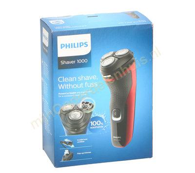 Philips elektrisch ( droog) scheerapparaat 1300