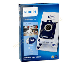 Stofzakken Philips