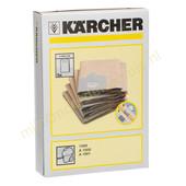 Kärcher Originele stofzuigerzakken van Kärcher 6.904-239.0