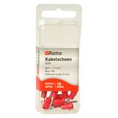Ratio Kabelschoen pen 12mm 0.5-1.5mm²