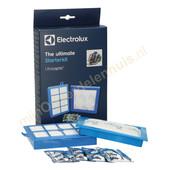 Electrolux Electrolux filterset van stofzuiger USK10 9001670935