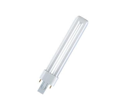 Osram Dulux S lamp 11W 840 G23